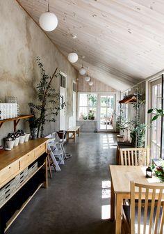 Dining room, greenhouse finnish finland . Finlandia sala de estar, invernadero