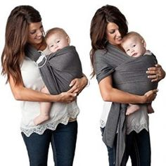 Backpacks & Carriers 2019 Hot Comfortable Infant Wrap Natural Cotton Hipseat Baby Sling Carrier Backpack Pouch For Postpartum Newborn Birth To 35lbs Strong Resistance To Heat And Hard Wearing