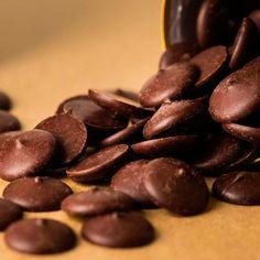 Rio Caribe 72% chocolate chef's drops