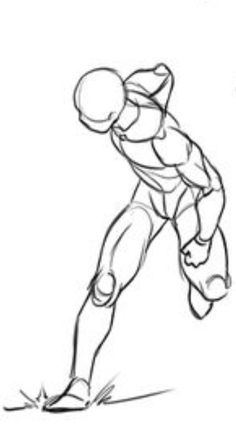 Progress in drawing - Whether you want to draw for fun or to integrate artistic training, you can find techniques online. Body Reference Drawing, Human Figure Drawing, Body Drawing, Drawing Base, Art Reference Poses, Anatomy Sketches, Body Sketches, Anatomy Drawing, Art Sketches