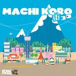 One of the cutest new games! I want to try this one soon!  Machi Koro | Board Game | BoardGameGeek
