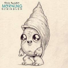 """I think I'll name this one """"Me'Shelle"""". #morningscribbles #dadjokes"""