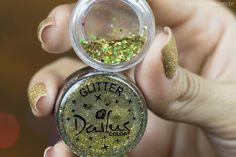 Glitter Dailus Color