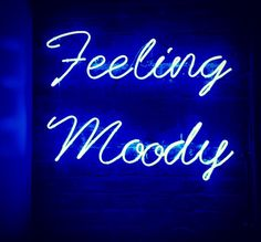 Everything is blue. Blue Aesthetic Dark, Aesthetic Colors, Quote Aesthetic, Aesthetic Light, Blue Quotes, Neon Quotes, Moody Quotes, Blue Wallpaper Iphone, Blue Wallpapers