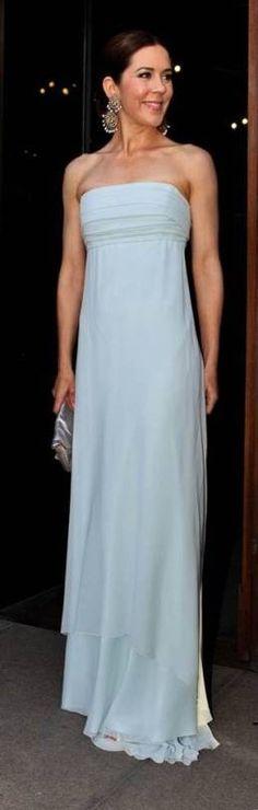 Crown Princess Mary    Niels Kristiensen