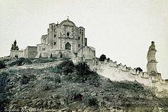 Tepeyac chapel