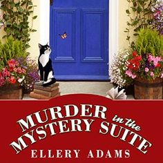 Murder in the Mystery Suite: Book Retreat Mystery, Book 1