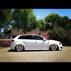 I want an A3 so bad!