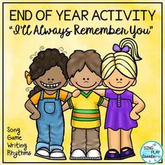 music class end of year activities End Of Year Activities, Class Activities, Teacher Freebies, Always Remember You, Music And Movement, Elementary Music, Music Classroom, Music Education, Free Games