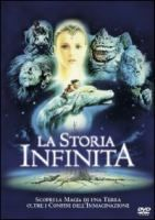La storia infinita [Videoregistrazione] / directed by Wolfgang Petersen ; screenplay by Wolfgang Peterson ; music by Klaus Doldinger e Giorgio Moroder