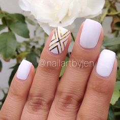 awesome 40+ Great Nail Art Ideas - Nail Art Gallery