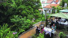 Lawrence's. 250 anos de descanso que dá frutos em #Sintra