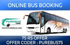 The right choice to put an end to your confusion by selecting purebus.com for your journey …. #Happy journey#