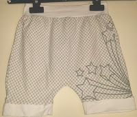 Mama kreatywnie: Getry z koronką i spodenki; recycled shorts sewing for kids