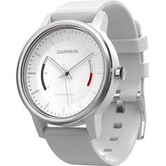 Garmin Vivomove Bluetooth Fitness Smart Watch Activity Tracker Smartwatch for sale online Best Fitness Tracker, Waterproof Fitness Tracker, Fitness Watches For Women, Watches For Men, Wrist Watches, Men's Watches, Monitor, Activity Tracker Watch, Bluetooth