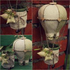 Ballon Diy, Balloon Crafts, Kids Bedroom Designs, Handmade Toys, Handmade Ideas, Pintura Country, Fabric Toys, Paperclay, Felt Toys