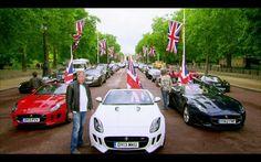 Top Gear excellent season-ender