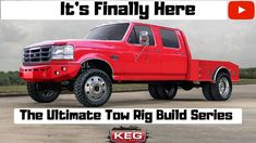 Custom Truck Beds, Custom Trucks, Ford Trucks, Pickup Trucks, Ford Obs, Rigs, Bodies, Monster Trucks, Tacos
