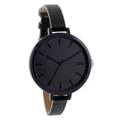 Salta II Watch Black