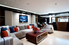 Excellence V Private Yacht Charters