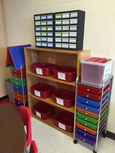 Small group organization...kindertrips: Classroom Photos