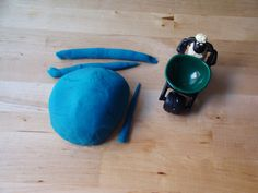 DIY: ¿cómo hacer plastilina casera?