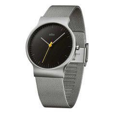 Braun | Classic Slim Wrist Watch | BN-211BKSLMHG