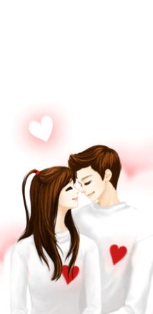 New Painting Love Couple Romances Amor Ideas Cute Couple Pictures Cartoon, Cute Couple Drawings, Cute Couple Art, Anime Love Couple, Cute Love Couple Images, Couple Photos, Cute Love Pictures, Cute Love Gif, Painting Love Couple