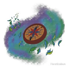 pocahontas compass - Google Search