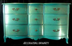 blue metallic dresser | Recent Photos The Commons Getty Collection Galleries World Map App ...