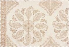 Textile Details: Samarkand | Peter Dunham Textiles 111SMK03-Sepia-pillows 20 x 20 inch