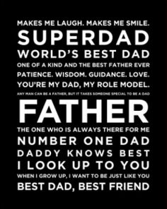 *Free* Father's Day Printable