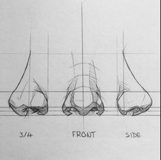 Art Sketchbook Inspiration Simple – Art World 20 Cool Art Drawings, Pencil Art Drawings, Art Drawings Sketches, Easy Drawings, Drawings Of People, Drawings Of Faces, Random Drawings, Anatomy Sketches, Anatomy Art