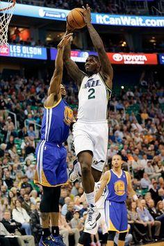 Utah Jazz vs. Golden State Warriors Pick-Odds-Prediction 1/31/14: Dan's Free NBA Basketball Pick Against the Spread