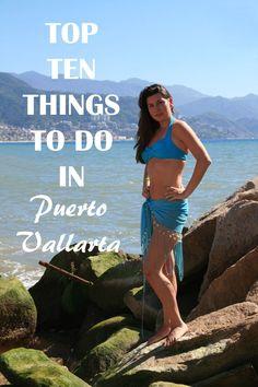Top 10 Things To Do In Puerto Vallarta, Jalisco Best Vacations, Vallarta Mexico, Mexico Honeymoon, Visit Mexico, Family Vacation Destinations, Travel Memories, New Blue, Mexico Travel