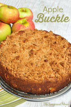 home decor fresh apple buckle see more apple buckle recipe positively ...