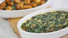 Add Midwestern-style spinach and sweet potatoes to your Thanksgiving menu - TODAY.com