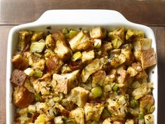 50 Stuffing Recipes : Recipes and Cooking : Food Network - FoodNetwork.com
