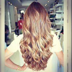Beautiful Full hair