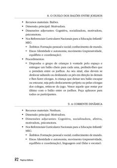 Página 80  Pressione a tecla A para ler o texto da página