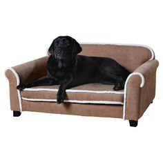 I wish Jake would let me get a couch for the dogs. :-p he is not on board, lol  Joss and Main   $160.95