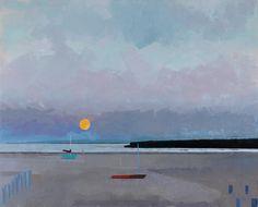 Gallery Henoch - John Evans - Conversation (3)