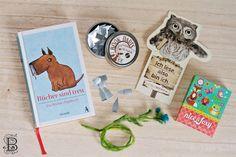 {10Things} 2x5 Dinge, die man wissen sollte, bevor man mit einer Buchbloggerin zusammenzieht