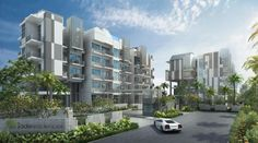 Jade Residence- The Launch Property