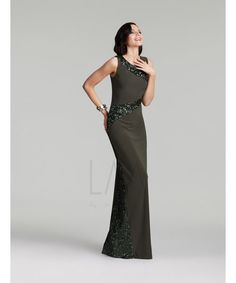 Mignon Style HY0938 Evening Gown