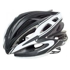 Kali LOKA Helmet - Crystal Black/ White