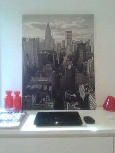 my home. looking NY! Spaces, Painting, Home, Art, Art Background, House, Painting Art, Ad Home, Kunst