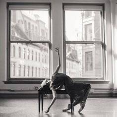 I have some new and favourite photographs on display at @danceteqcentre check them out on your way to class! The beautiful @wheresmytutu of @abtofficial dress by @louizababouryan #ballerina #photographyshow  #karolinakuras #pointe #backbend #thelight #blackandwhitephotography #danceteq #creatorclass by karolinakuras