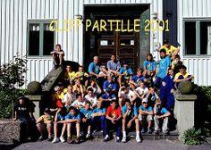 PARTILLE GRUPP2001  by HkCliffLoco, via Flickr