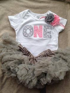 This listing is for one custom birthday shirt, headband, and petti skirt. This shirt can be customized to match any party decor, just message me to